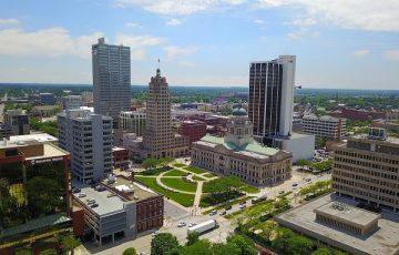 Fort Wayne - Programas Internacionales Mas Camarena - Indiana